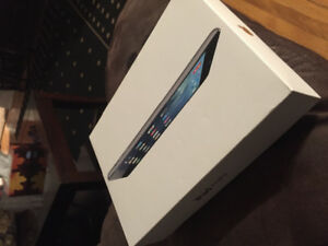 I Pad Mini 2, 16GB Silver