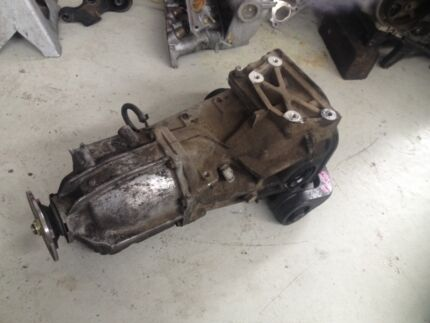 Mazda mps 6 rear diff Rowville Knox Area Preview