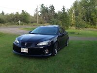 2006 Pontiac Grand Prix supercharged GT Special Edition