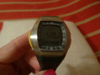 Sportline duo1025 heart rate monitor