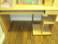 nice desks available at RE