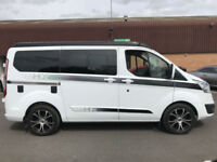 Ford Transit Custom Camper - Campervan