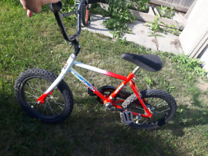 Old Kid's Bike, Great Condition