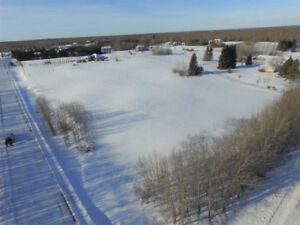Build Your Dream Home On This 3.48 Acre Property