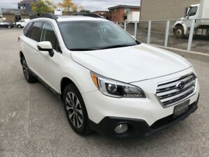 2016 Subaru Outback 3.6R I w/Limited & Tech Pkg I NAVIGATION