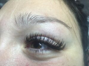 Eyelash Extension Student Special $79  London Ontario image 4