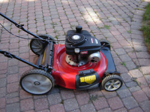 7-Lawnmower to choose from, all 100% Serviced, Ready to Work