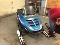 3 sleds for sale