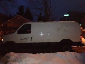 Ford F-350 need gone asap!