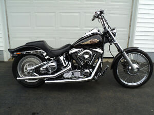 1997 Harley-Davidson Softail Custom | Mikesrecreationandcycle.ca