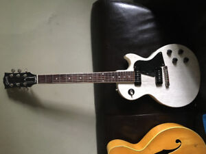 2004 Gibson Les Paul Special 1960 Historic Reissue