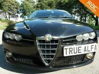 2010 Alfa Romeo 159 2.0 JTDM 16v TI 4dr Saloon Diesel Manual
