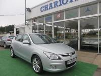 2010 Hyundai i30 1.6 CRDi Premium 5dr