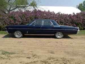 1966 Ford Meteor