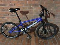 BMX Diamondback bike
