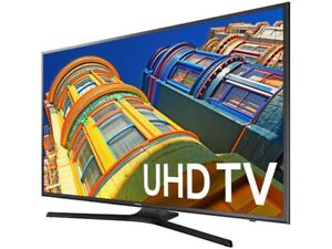 "Mint - Samsung 55"" 4K HDR Smart Tv"