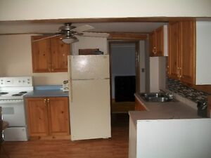 3 Bdrm for 2 bruce power workers,Available Oct.1.2017