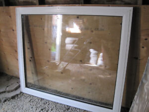 Window: purchased but never installed!  57 x 48""