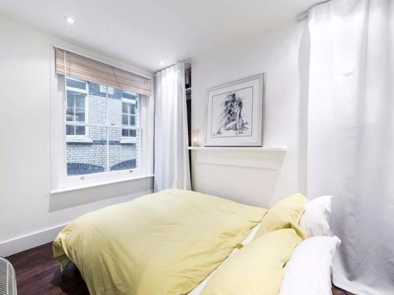 wonderful room near Bethnal Green just for 160pw