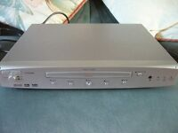 Bush DVD2038 DVD Player