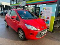 2015 Ford KA 1.2 Edge 3dr [Start Stop] HATCHBACK Petrol Manual