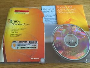 Office home computer software