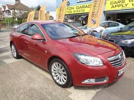 BAD CREDIT CAR FINANCE Vauxhall/Opel Insignia 2.0CDTi 16v ( 160ps ) 2010MY Elite