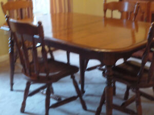 Ethan Allen Buy Or Sell Dining Table Amp Sets In Toronto