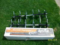 Craftsman Lawn Aerators for lawn Tractors (Smart Link System)