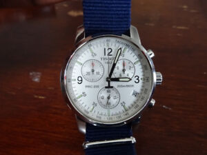 Used Tissot PRC200 Chronograph(T461 No Box or Papers)