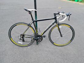 Carrera ZELOS T6 Road bike for sale