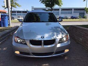 ***** BMW 328xi  ***** 2007  4x4