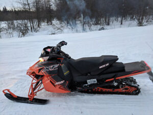 Arctic cat XF 8000 LIMITED 2014