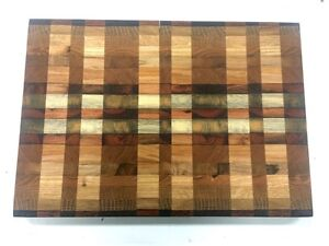 Hand crafted - Cutting boards, Butcher Blocks and Cheeseboards