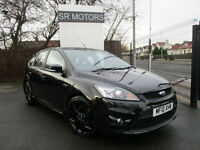 2010 Ford Focus 2.5 ST-2 225 SIV (FULL HISTORY,WARRANTY)