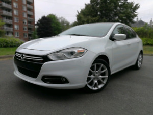 Dodge Dart 2013 SXT/Rallye for sale