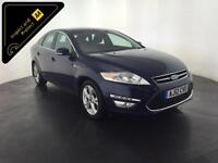 2012 FORD MONDEO TITANIUM TDCI DIESEL 1 OWNER FULL SERVICE HISTORY FINANCE PX