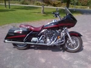 REDUCED - 2008 Harley-Davidson Road Glide for sale