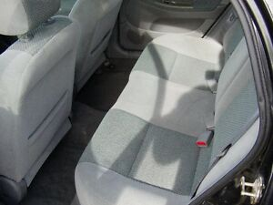 2005 Chevrolet Optra STL Hatchback London Ontario image 6