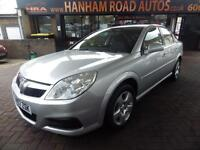 Vauxhall Vectra 1.9 Exclusiv Cdti 16V Hatchback
