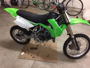 Kx85 2009 For Sale