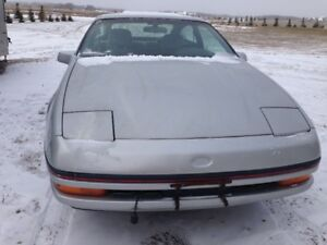 1989 Ford Probe LX Coupe (2 door)