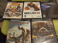 ***XBOX 360, XBOX, Wii, PS2, PC GAMES GAMES GAMES***