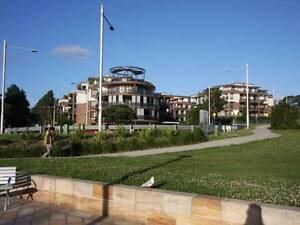 Meadowbank One Bedroom with Carspace for Lease. $460/week. Ryde Ryde Area Preview