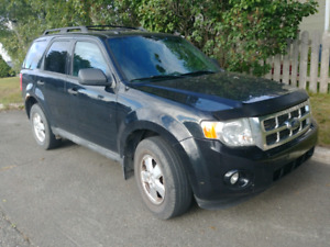 Ford Escape 2009 FWD