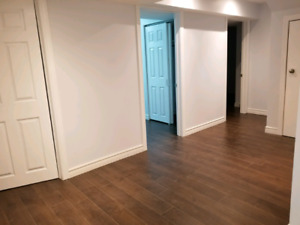student basement apartment for rent for female