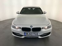 2014 BMW 320D XDRIVE SPORT AUTOMATIC DIESEL 1 OWNER SERVICE HISTORY FINANCE PX