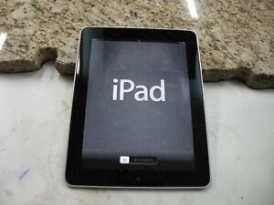 IPAD 16,GIGS, 10 POUCES