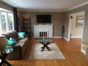 Recently Renovated 4 Bedroom Home in Fairmont