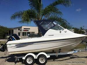 Savage 550 Mako you happy Buderim Maroochydore Area Preview